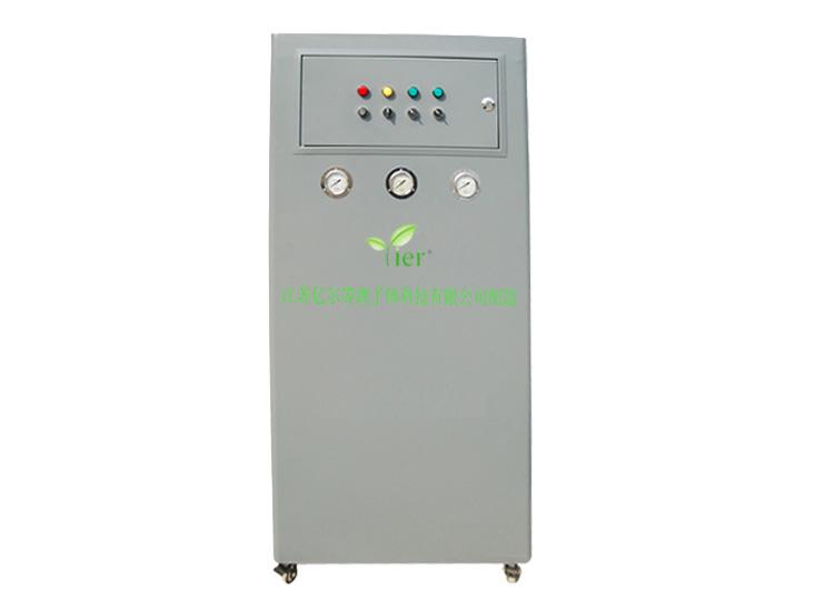 润版液MBR膜过滤回用零排放一体机