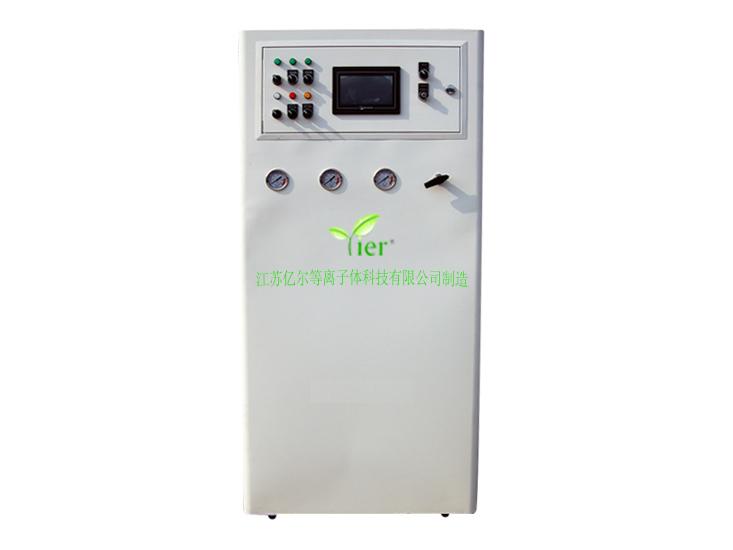 显影液和冲版水过滤系统