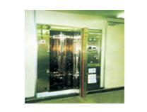 CHG系列穿流式热风循环烘箱