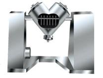 VI系列强制型搅拌系列混合机