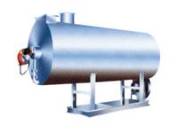 RLY(Q)系列燃油、燃气热风炉
